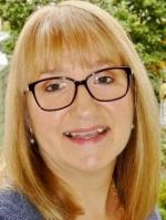 Christine Szpytma MBACP, Couns.Dip.