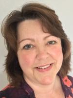 Allison Hartman Dip.Couns. Reg MBACP