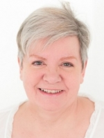 Barbara Riddell (Therapeutic Counsellor), MBACP