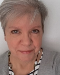 Barbara Riddell, Integrative Counsellor