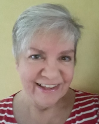 Barbara Riddell (MBACP), Therapeutic Counsellor