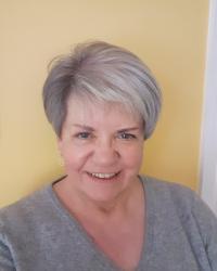 Barbara Riddell, Counsellor, BACP (Reg)