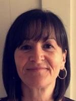 Marie Jones BSc (Hons) Psychology, Registered MBACP
