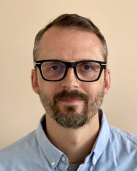 Dr Matt Treadwell,  Chartered Counselling Psychologist