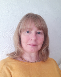 Heather Guy BA (Hons) Counselling & MBACP approved full member