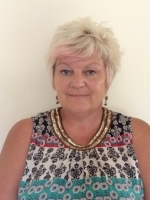 Denise Sadleir MBACP (Accred) B.Sc (Hons) Counselling & Psychotherapy