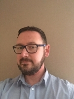Ian Scragg, Registered MBACP (Accred), Psychotherapist,  EMDR, Supervisor