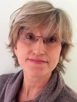 Christine Warner MBACP