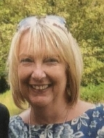 Sue Bartlett BSc (Hons) Integrative Counselling, Reg MBACP