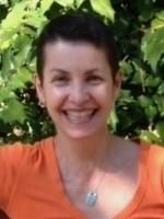 Amanda Ferozha