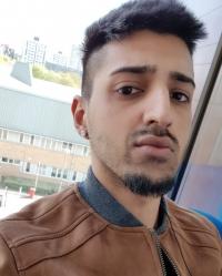 Shuaib Mustafa (UHE Cert, BSc Hons, PG DPS)