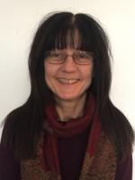 Tracey Herrick BA (Hons) Registered Member BACP