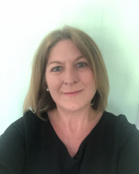 Sharon Stallard  MBACP MNCS - Keltic Coaching & Counselling