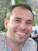 James Smith MA, MBACP