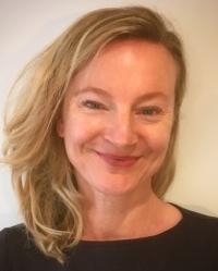 Joanna Kelly MA/PGdip/ MBACP