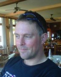 David Reay MSc, BSc (Hons), PGDip.