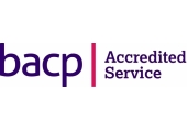 BACP accredited service