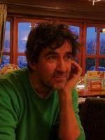 Richard Smith (BSc Hons)  (PG Dip CBT) BABCP