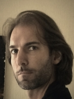 Marcos T. Cortes - MBACP Registered Psychotherapist