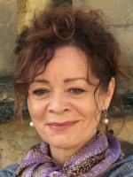 Geraldine Thomson BA, Dip Counselling, Dip Counselling Supervision
