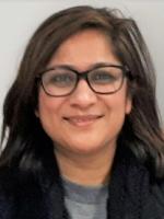 Shaheda Choudhury M.A. Integrative Therapist, BSC Psychology, MBACP.