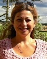 Gina Jones B.Sc., M.Sc., M.A. Psychotherapist & Supervisor (UKCP)