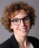 Caroline Fuseau Counsellor MBACP