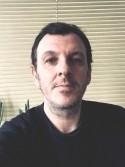 Dr Chris Wood (DClin Psychology, MSc, BSc Psychology)