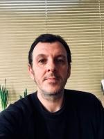 Dr Chris Wood (DClin, MSc, BSc Psychology)