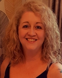 Andrea Ormond BSc Hons, PGDip, MBACP