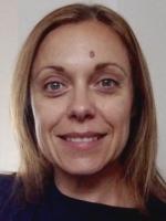 Joanne Harratt