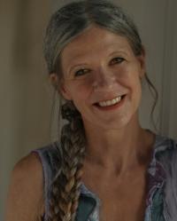 Helen Fox Registered MBACP