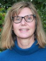 Helen Leaper (PGDip, BA (Hons),  MBACP)