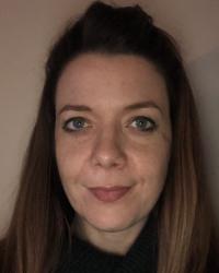 Maria Heitman MBACP