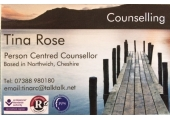 Tina Rose Counselling
