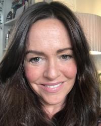 Clare O'Mara