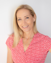 Julie Greenhalgh Holistic Counsellor MBACP & Breathwork Coach