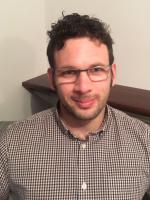 Lance Karasava CBT therapist/EMDR MSc, BABCP accred.