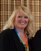 Gaynor Rimmer. Counsellor  Registered MBACP