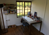 space for creative & therapeutic art