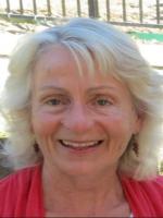 Jillian Woodford MA, MBACP