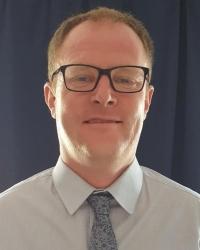 Christian Stevens - MBACP Diploma Counsellor