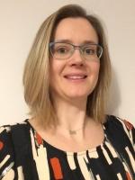 Dr Jadwiga (Jadzia) Duncan-Bosu, DClinPsy, HCPC Registered