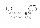 Here for you Counselling