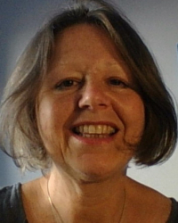 Geraldine S Newham, BA Hons, RMBACP.  (Compass Counselling and Psychotherapy).