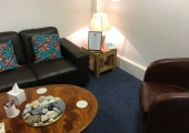 My counselling room<br />My counselling room