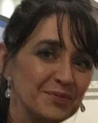 Jacqui Williamson BSc (Hons) Psychology & MSc Psychology Senior accredited NCS