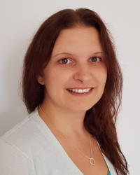 Andrea Papitsch-Clark, Clinical Psychologist, HCPC registered