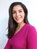 Balbina Garza Delgado (MACP, MSc UCL/Anna Freud Centre)