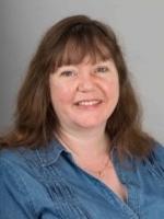 Sarah Bryant MBACP